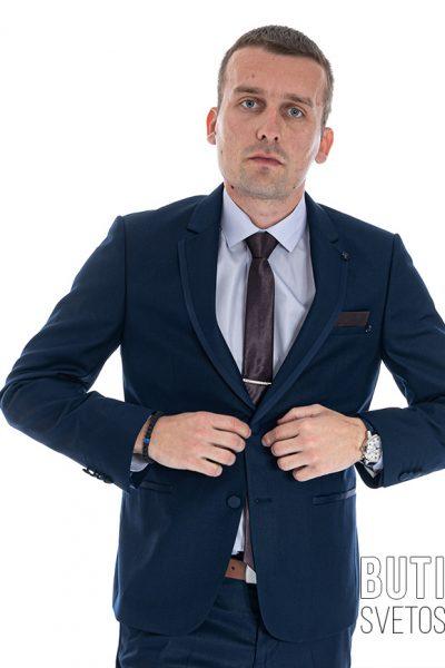 butik samsara zrenjanin musko teget odelo sa kravatom 009
